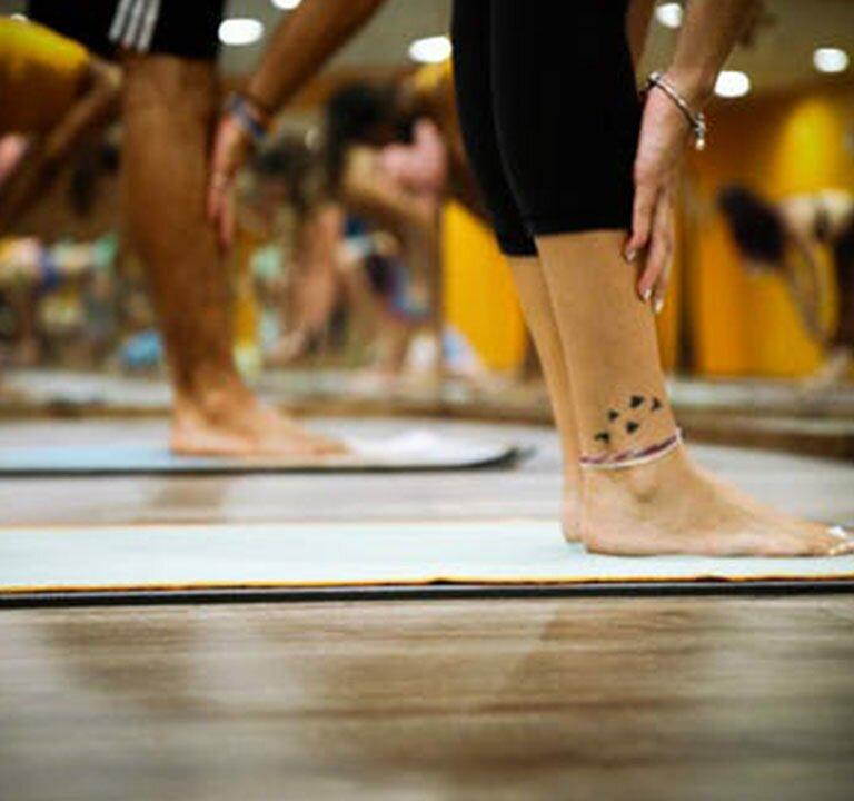 7 and 14 days Yoga Retreats