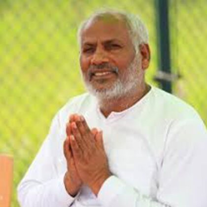 Yogi Buddhi Prakash