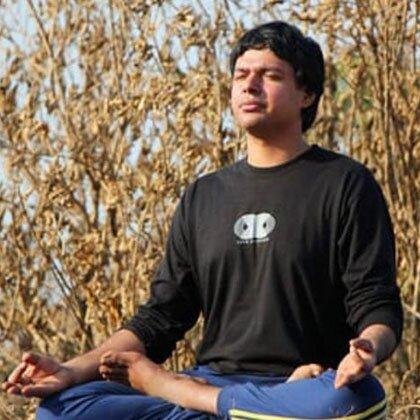 Yogi Himanshu Sharma