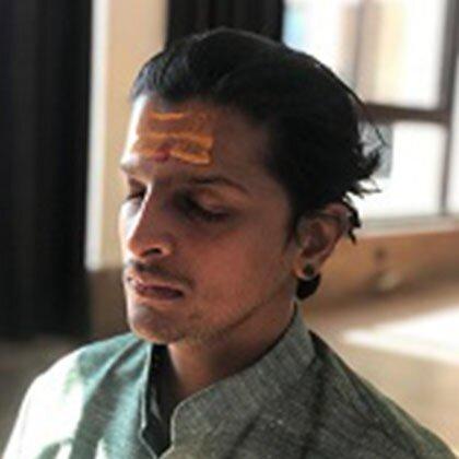 YOGI BHAVESH JI